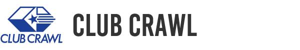SHIBUYA CLUB CRAWL